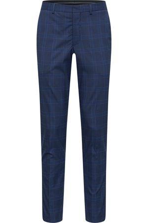 Selected Kalhoty se sklady v pase