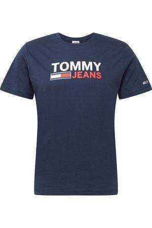 Tommy Hilfiger Muži S krátkým rukávem - Tričko
