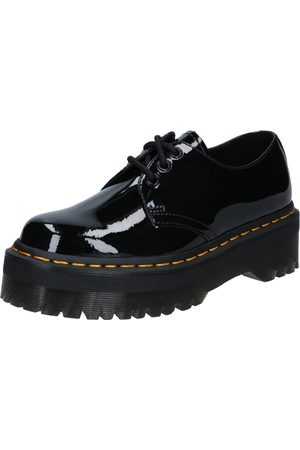 Dr. Martens Šněrovací boty 'Quad