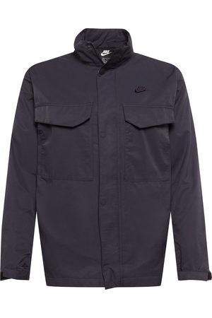 Nike Muži Bundy - Přechodná bunda