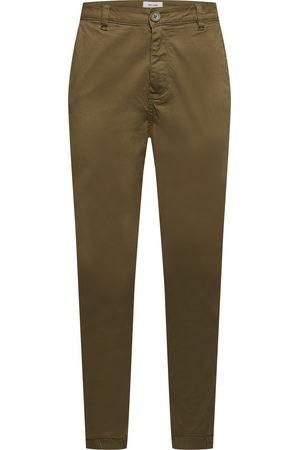 Only & Sons Muži Chino - Chino kalhoty 'CAM