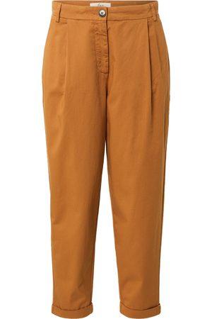Fiveunits Kalhoty se sklady v pase 'Malou