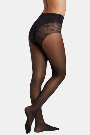 YSABEL MORA Ženy Punčochy - Dámské punčochové kalhoty Efecto 40 DEN