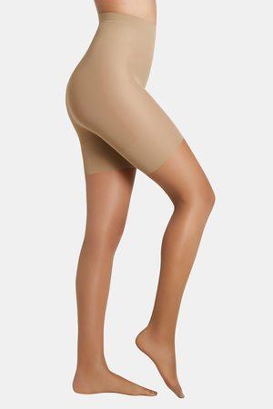 YSABEL MORA Dámské punčochové kalhoty Panty Reducdor 15 DEN