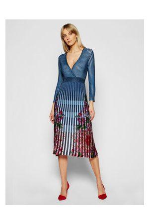 Desigual Úpletové šaty
