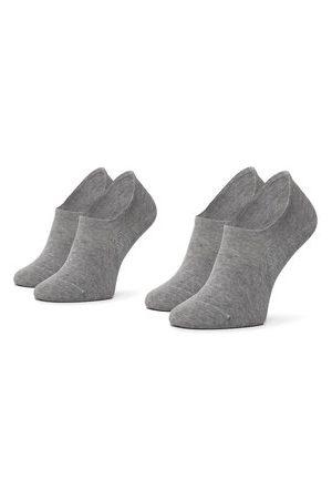 Tommy Hilfiger Sada 2 párů nízkých ponožek unisex