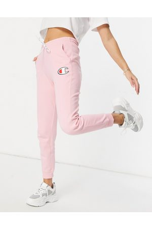 Champion Joggers in pink