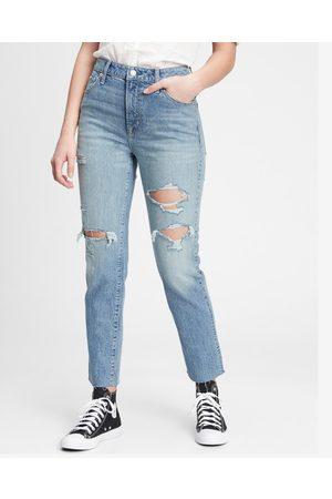 GAP Slim Boyfriend Jeans