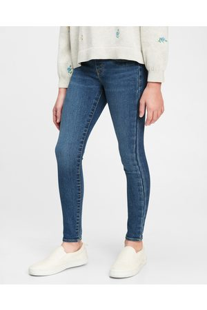 GAP Pull-On Jeans