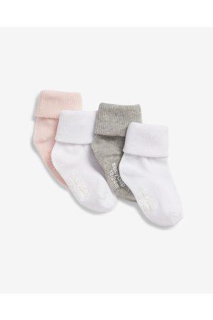 GAP Chlapci Ponožky - Ponožky dětské 4 páry
