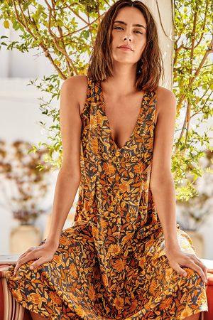 David Beachwear Ženy Plážové oblečení - Plážové šaty Saffron
