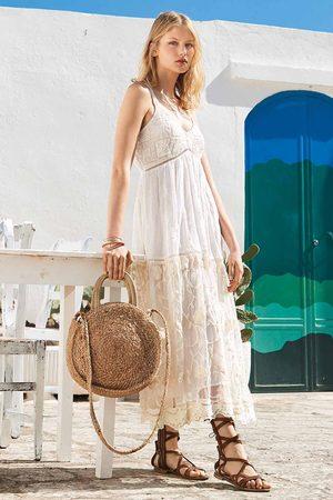 ICONIQUE Plážové šaty Cindy