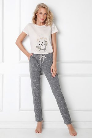Aruelle Dámské pyžamo Owella