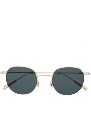 AMBUSH Round-frame tinted sunglasses
