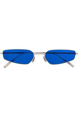 AMBUSH Astra rectangle-frame sunglasses