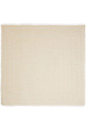 Burberry Šály a šátky - Monogram-motif scarf