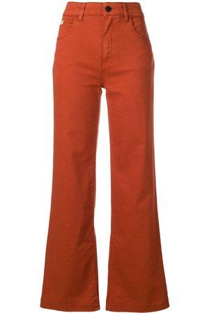AlexaChung Flared trousers