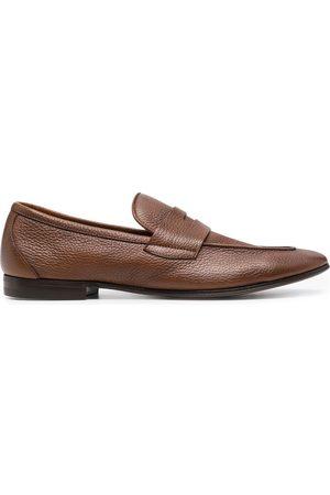 HENDERSON BARACCO Muži Nazouváky - Penny-slot loafers
