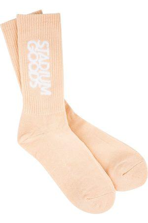 Stadium Goods Ponožky - Crew socks