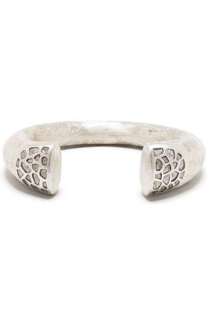 PARTS OF FOUR Druid diamond bracelet