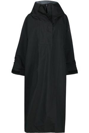 Y-3 Ženy Pončové kabáty - CH1 GTX hooded poncho
