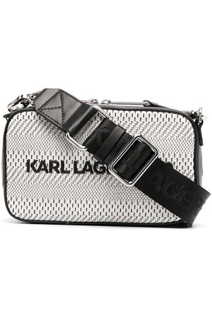 Karl Lagerfeld Ženy Přes rameno - K/Skuare crossbody bag