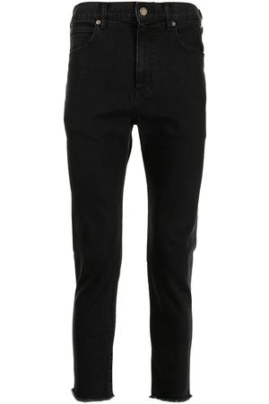 UNDERCOVER Mid-rise skinny jeans