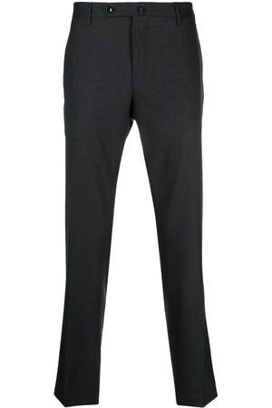 Incotex Muži Společenské - Slim-leg trousers