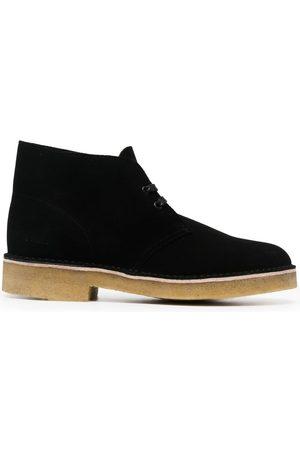 Clarks Muži Kotníkové - Ankle length desert boots