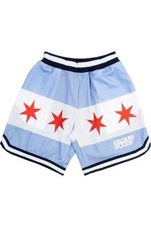 Stadium Goods Chicago Team shorts