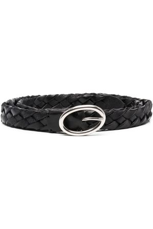 P.a.r.o.s.h. Braided strap belt