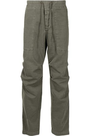 James Perse Straight-leg trousers