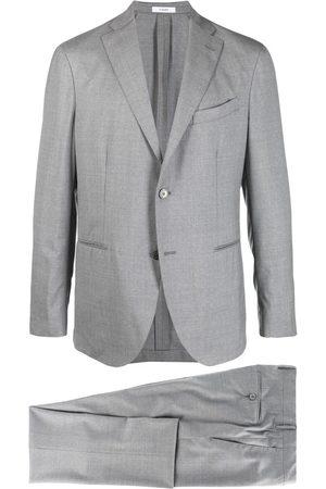 Boglioli Two-piece virgin wool suit