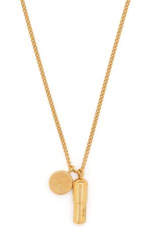 AMBUSH Náhrdelníky - Pill-charm necklace