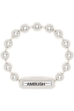 AMBUSH Large ball chain bracelet