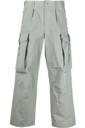 ATTACHMENT Muži Kapsáče - Straight-leg cargo trousers
