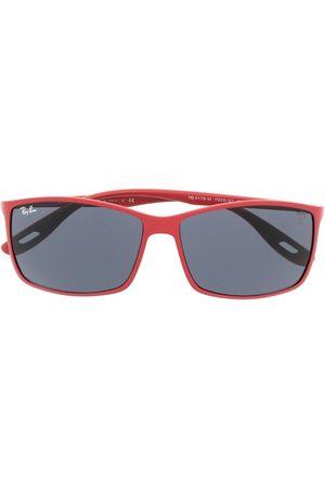 Ray-Ban Square-frame sunglasses