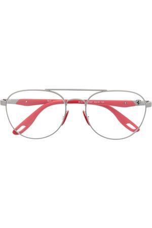 Ray-Ban Sluneční brýle - Aviator frame glasses