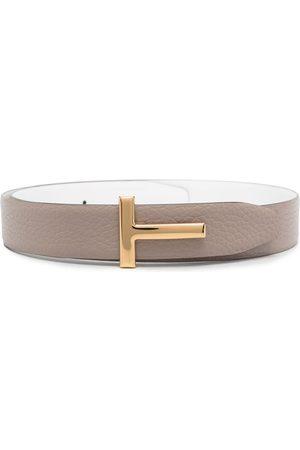 Tom Ford Ženy Pásky - T buckle belt
