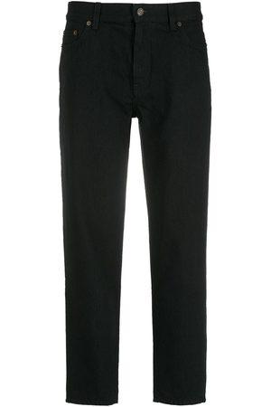 Saint Laurent Muži Rovné nohavice - Straight-leg jeans