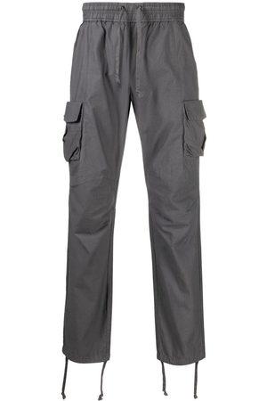JOHN ELLIOTT Muži Kapsáče - Straight-leg cargo trousers