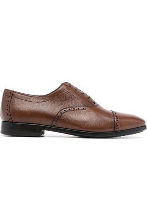 Salvatore Ferragamo Muži Oxfordky - Lace-up oxford shoes