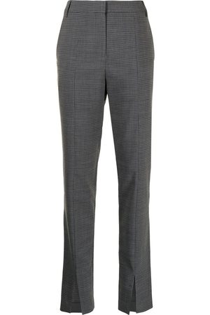 tibi Ženy Úzké nohavice - Auguste slim trousers