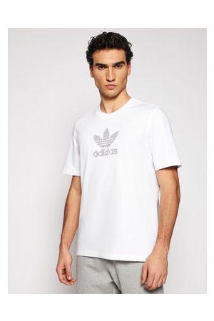 adidas Muži S límečkem - T-Shirt
