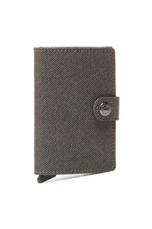 Secrid Muži Peněženky - Malá pánská peněženka