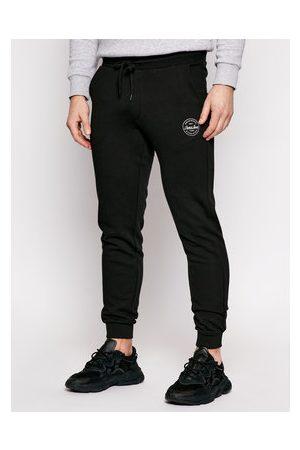 Jack&Jones Muži Tepláky - Teplákové kalhoty