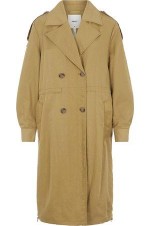 Object Přechodný kabát