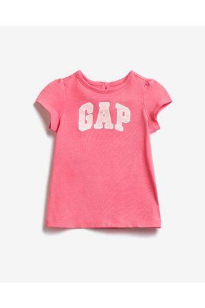 GAP Dívky Šaty - Logo Šaty dětské