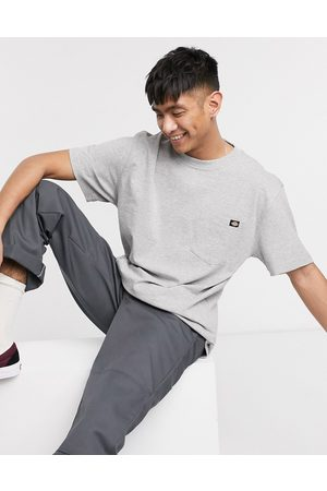 Dickies Porterdale t-shirt in grey