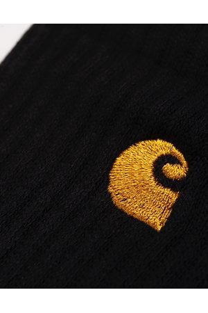 Carhartt Chase Socks Black / Gold